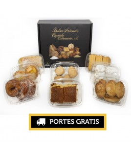 Capricho Assortment