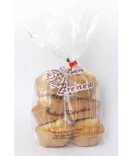 Extra-large Artisan Muffins