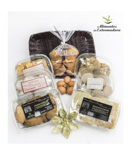 """The big treat"" assortment"